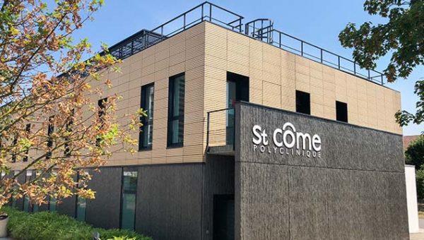 Polyclinique Saint Côme